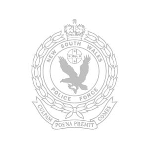 NSW Police grey