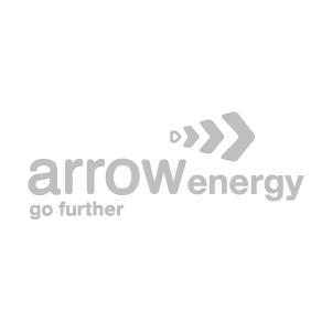 arrow energy grey