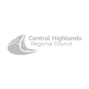 central highlands regional council grey